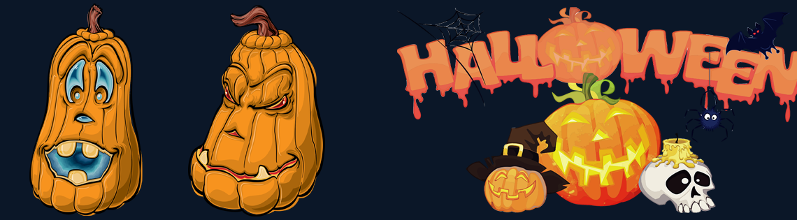 Shop Halloween with Customizable Products